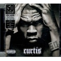 50 CENT - Curtis [CD] 2007 Shady/Aftermath EU