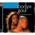 A.Franklin - Body&Soul Midnight Grooves [2 CD]