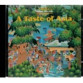 A Taste of Asia [CD] 1995 Nimbus Records