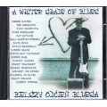 A Whiter Shade Of Blues Bielszy Odcień Blues [CD] 1998 POLSTAR