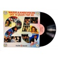 Abba, Boney M, Kiss, Bangles i in. - Uit 25 Jaar Top 40 [LP][Bardzo dobry]