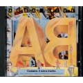 ABBA Live [CD] 1986 Polar Music Sweden