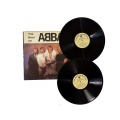 ABBA - The best of [2 LP] [EX] Muza