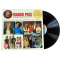 ABBA, Village People, Falco - Grand Prix 82 [LP] [Bardzo dobry]