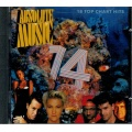 Absolute music 14 Roxette Papa Dee Brian May[CD]