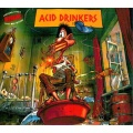 Acid Drinkers - Are You A Rebel? [CD] 2009