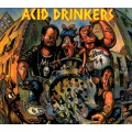 Acid Drinkers - Dirty Money, Dirty Tricks [CD] 2009