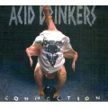 Acid Drinkers - Infernal Connection [CD] 2009