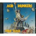 ACID Drinkers Strip Tease [CD] 1992 Onter One