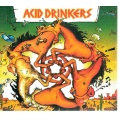 Acid Drinkers - Ville Vicious Vision [CD] 2009