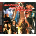 Action Movie Themes Terminator Star Wars [CD]