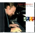 Adam Makowicz - A Tribute To Art Tatum [CD]