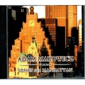 Adam Makowicz - Song for Manhattan [CD]