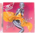 Aerosmith -  Just push play [CD] Sony