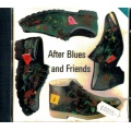 After Blues And Friends [CD] Poljazz