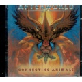 Afterworld Connecting Animals [CD] 2000 Modern