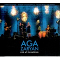 Aga Zaryan - Live at Palladium [2 CD]
