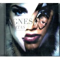 Agnes - Veritas [CD] 2012 King Island
