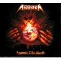 Airborn - Against The World [CD] 2002 Remedy