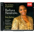 Airs & Duos D'operettes-Hendricks/Quilico [CD]