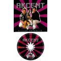 Akcent [CD]