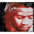 Al Green - The Love Songs Collection [CD] [NOWA]
