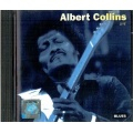 Albert Collins Live [CD]