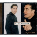 Alex Bugnon - ...as promised [CD] 2000 Narada
