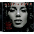 Alicia Keys - As I Am [CD] 2007 J / Sony