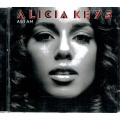Alicia Keys - As I Am [CD+DVD] 2007 J / Sony
