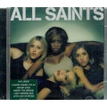 All Saints [CD] 1997 London