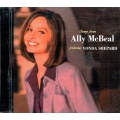 Ally McBeal Vonda Shepard - Searchin\' my soul [CD]