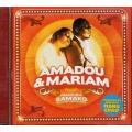 Amadou & Mariam [CD] 2004 All Other