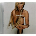Amber Naked [CD] 2002 Tommy Boy Entertainment