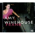 Amy Winehouse - Frank [CD] 2003 Universe