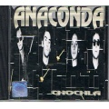 Anaconda - Chochla [CD] 2000 R.R MUSIC