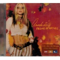 Anastacia - Freak Of Nature [CD] 2001 Sony
