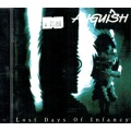 Anguish - Lost Days of Infancy [CD]