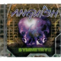 Anguish - Symmetry [CD] 2002 Massacre