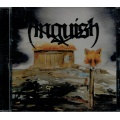 Anguish - Through The Archdemon's Head [CD]