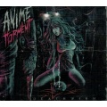 Anime Torment - Death Wish [CD] Cecek Records