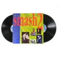 Army Of Lovers, Dr. Alban - Smash 2 [2LP] [Doskonały] Sonet Grammofon