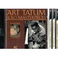 Art Tatum Masterpieces vol. 3, 4, 6, 8 [4xCD]