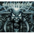 Afterworld - Dark Side of Mind [CD] 1998 Mastervox