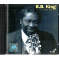 B.B.King Kansas City 1972  [CD]