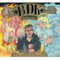 B.D.K - Pub Core [CD] 2007 Burning Chords Poland