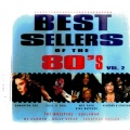 B. Ocean S. Fox - Best Sellers 80\'s [CD]