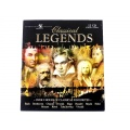 Bach, Beethoven, Haydn i inni Classical Legends [12 CD BOX]