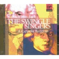 Bach Hits Back - The Swingle Singers [2XCD] 1991