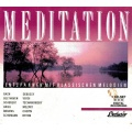Bach Verdi Mozart Beethoven i in. - Meditation [5 CD]